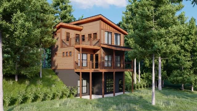 Lot 27 Ginas Way, Sevierville, TN 37862 (#242856) :: Prime Mountain Properties