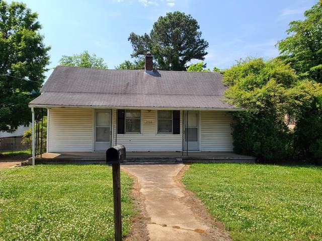 2700 Island Home Ave, Knoxville, TN 37920 (#242859) :: JET Real Estate