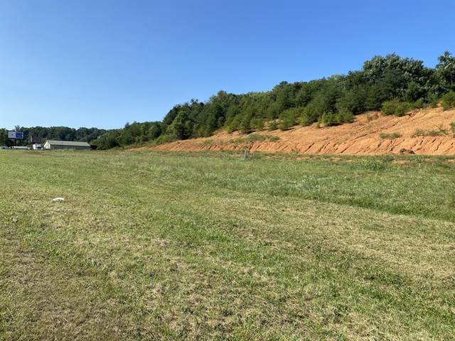 Hwy 92, Jefferson City, TN 37760 (#242868) :: The Terrell-Drager Team