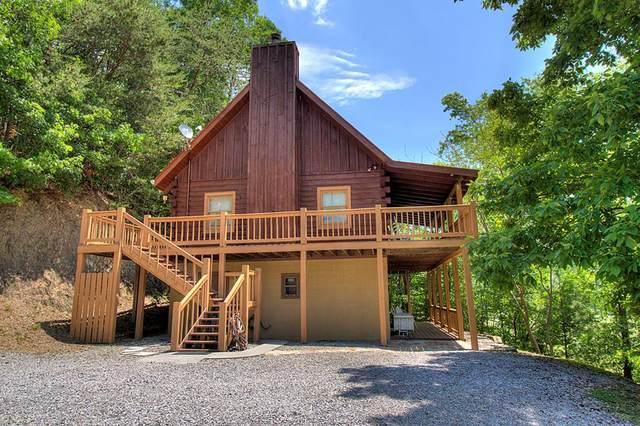 2778 Waldens Creek Rd., Sevierville, TN 37862 (#242875) :: Century 21 Legacy