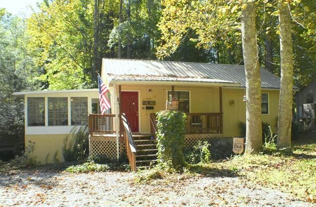 4955 Ledford Rd, Cosby, TN 37722 (#242884) :: JET Real Estate