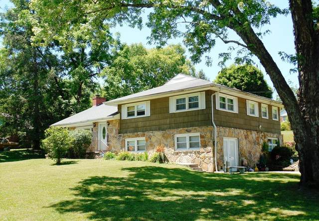4707 Plymouth Rd, Knoxville, TN 37914 (#242897) :: Colonial Real Estate