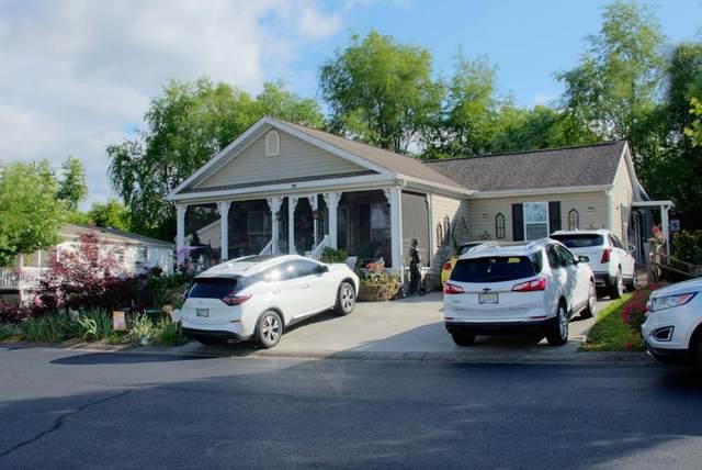 2509 Bay Meadows Way, Sevierville, TN 37876 (#242899) :: Century 21 Legacy