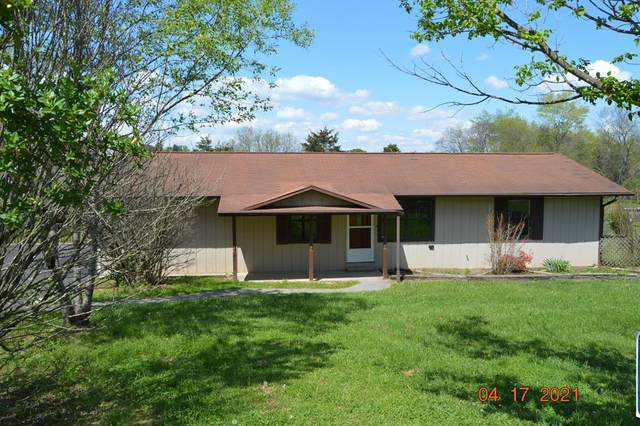712 Smoky Mountain View Drive, Sevierville, TN 37876 (#242909) :: Tennessee Elite Realty