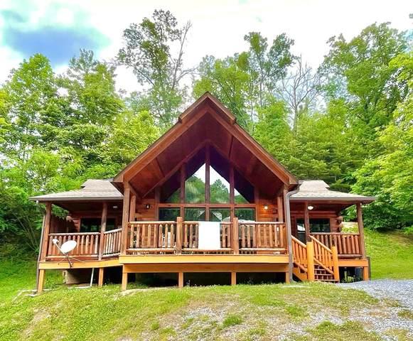 1552 Boo Boos Way, Sevierville, TN 37862 (#242919) :: Prime Mountain Properties
