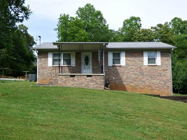 816 Pinecrest Drive, Dandridge, TN 37725 (#242928) :: Century 21 Legacy
