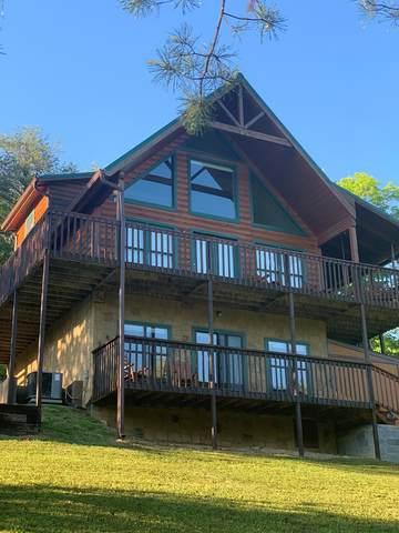 2610 Harvest Way, Sevierville, TN 37862 (#242930) :: JET Real Estate