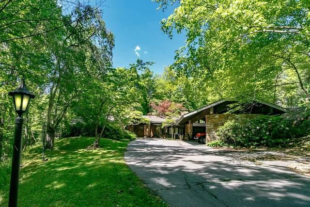 1115 Old Cartertown Rd. #1137, Gatlinburg, TN 37738 (#242942) :: Colonial Real Estate