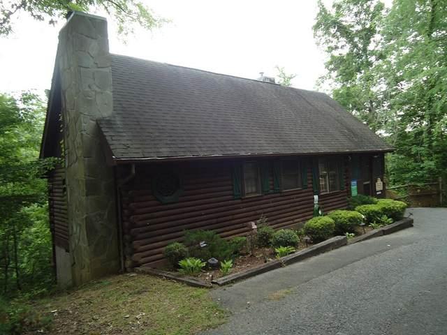 273 Cherokee Path Way, Sevierville, TN 37876 (#242953) :: JET Real Estate