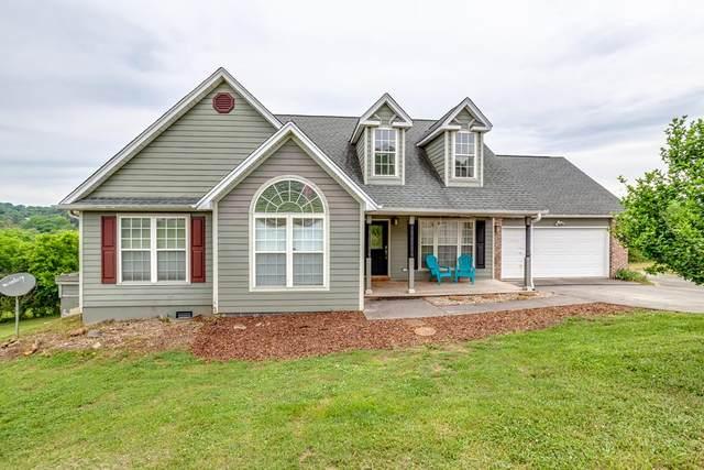 2136 Aaron Court, Sevierville, TN 37876 (#242958) :: JET Real Estate