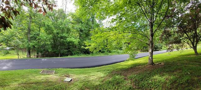 Lot 109 Easy St, Sevierville, TN 37862 (#242960) :: Tennessee Elite Realty