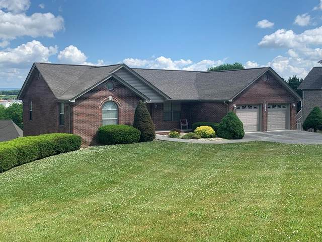 1254 Clinch View Circle, Jefferson City, TN 37760 (#242969) :: Tennessee Elite Realty