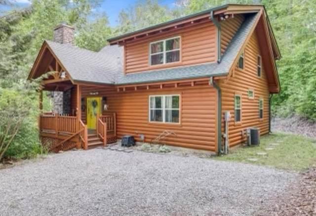 4030 Ridgeback Lane, Sevierville, TN 37862 (#242987) :: JET Real Estate