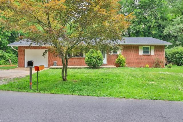 2022 Center Rd, Pigeon Forge, TN 37863 (#242993) :: JET Real Estate