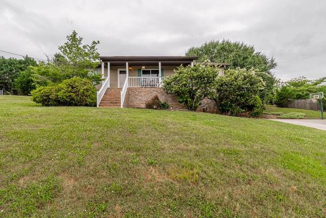 4008 Wildwood Road, Maryville, TN 37804 (#243014) :: The Terrell-Drager Team