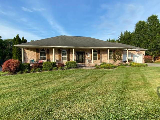 1943 Vickers Lane, Sevierville, TN 37876 (#243030) :: Century 21 Legacy