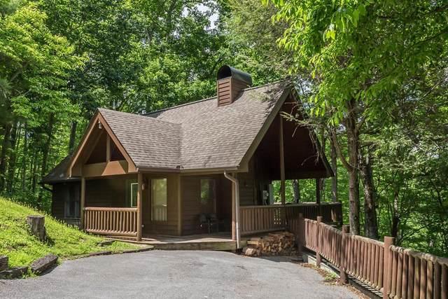4328 Parkside Village Way, Sevierville, TN 37862 (#243069) :: JET Real Estate