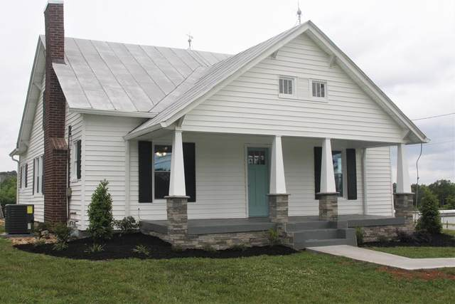 168 Maryville Hwy, Seymour, TN 37865 (#243089) :: Colonial Real Estate