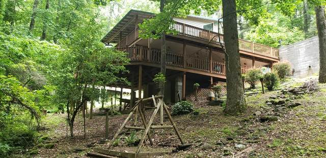 2590 N Bluff Mountain Rd, Sevierville, TN 37876 (#243091) :: Century 21 Legacy