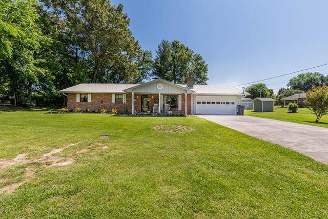 628 Hatcher Circle, Pigeon Forge, TN 37863 (#243098) :: Colonial Real Estate