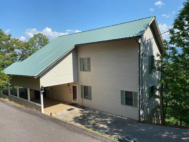2158 Sanders Ln, Sevierville, TN 37876 (#243111) :: Tennessee Elite Realty
