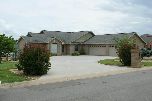 Dandridge, TN 37725 :: Colonial Real Estate