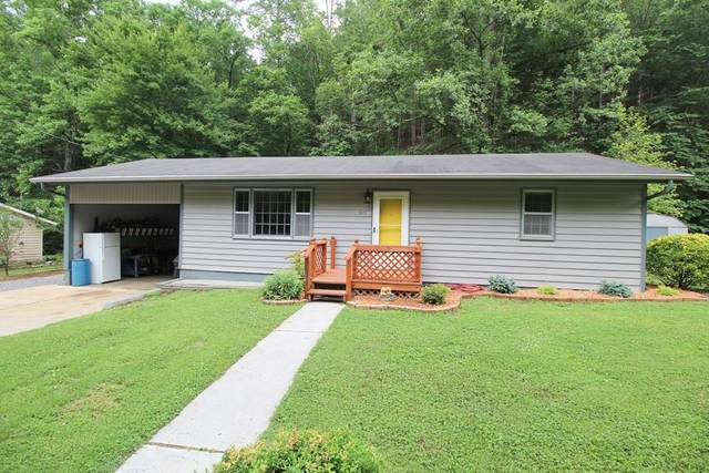 515 Cole Dr, Pigeon Forge, TN 37863 (#243123) :: Century 21 Legacy