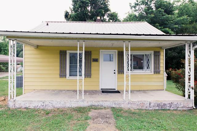 568 S Old Sevierville Pike, Seymour, TN 37865 (#243125) :: Colonial Real Estate
