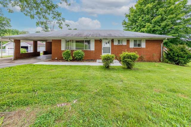 2903 Pearson Ave, Maryville, TN 37804 (#243131) :: Colonial Real Estate