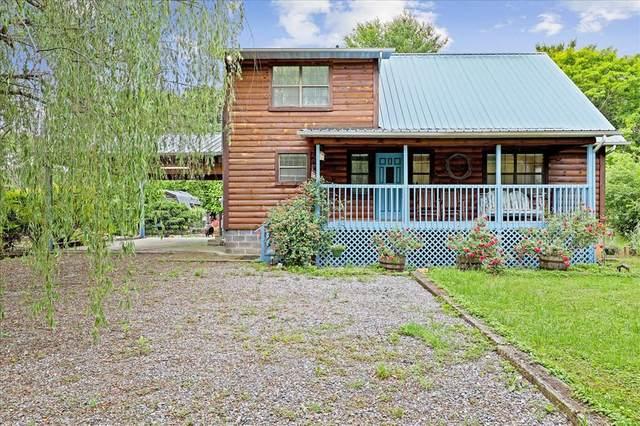 Sevierville, TN 37862 :: JET Real Estate