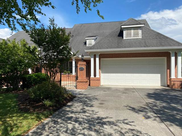 1017 Fine Glen Drive, Sevierville, TN 37862 (#243159) :: Colonial Real Estate
