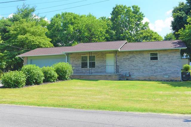 405 Sycamore Lane, Sevierville, TN 37862 (#243165) :: Tennessee Elite Realty
