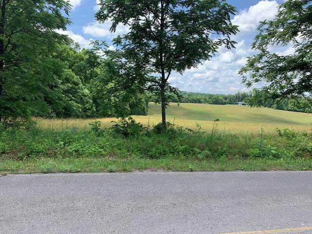 Lot 9 Old A. J. Hwy W, Jefferson City, TN 37760 (#243168) :: Colonial Real Estate