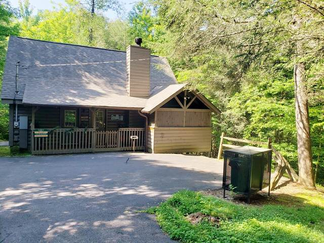 3661 Country Pines Way, Sevierville, TN 37876 (#243171) :: Tennessee Elite Realty
