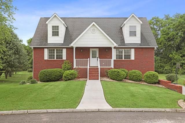 2620 Covington Cir., Sevierville, TN 37876 (#243172) :: Colonial Real Estate