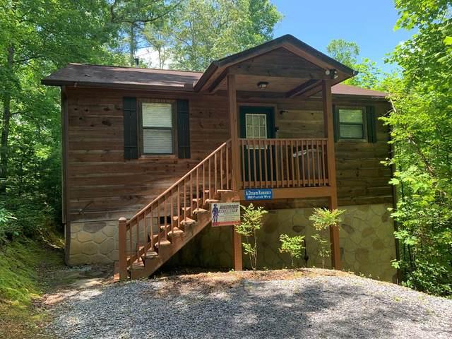 3250 Parish Way, Sevierville, TN 37876 (#243195) :: Colonial Real Estate