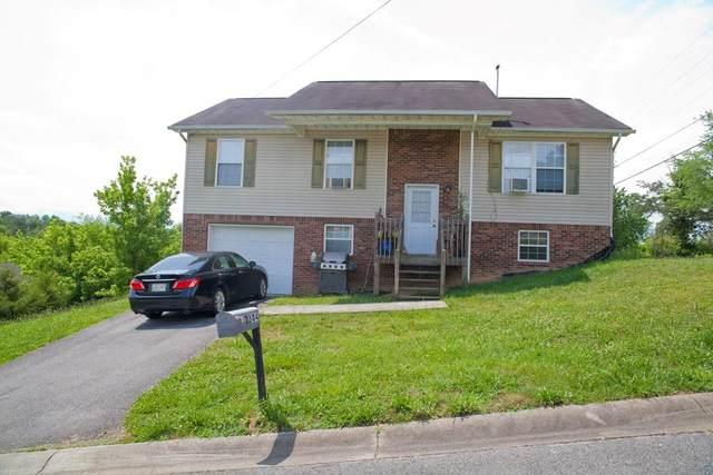 2304 Pond Court, Sevierville, TN 37876 (#243222) :: Prime Mountain Properties