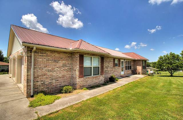 1440 Glen Ray Ln, Sevierville, TN 37876 (#243228) :: Colonial Real Estate