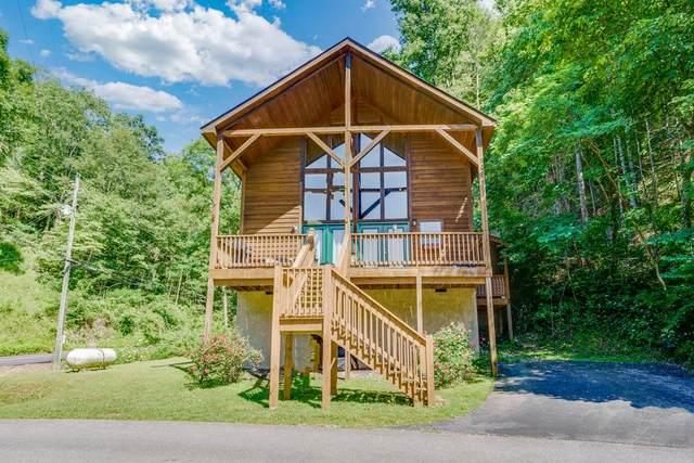 3203 Parish Way, Sevierville, TN 37876 (#243245) :: Prime Mountain Properties