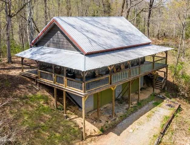 3170 Boogertown Road, Sevierville, TN 37876 (#243246) :: Colonial Real Estate