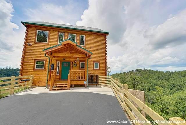1846 Billard Way, Sevierville, TN 37876 (#243251) :: Colonial Real Estate