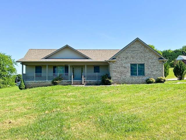 2120 Red Bank Circle, Sevierville, TN 37876 (#243253) :: Colonial Real Estate