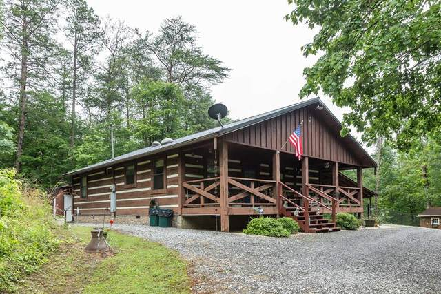 3441 Obes Way, Sevierville, TN 37876 (#243257) :: Colonial Real Estate