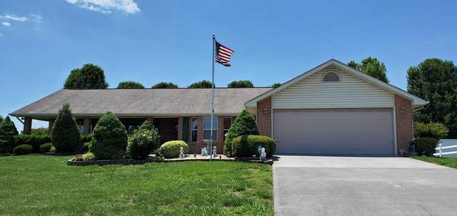 1275 Stewart St., Sevierville, TN 37876 (#243261) :: JET Real Estate