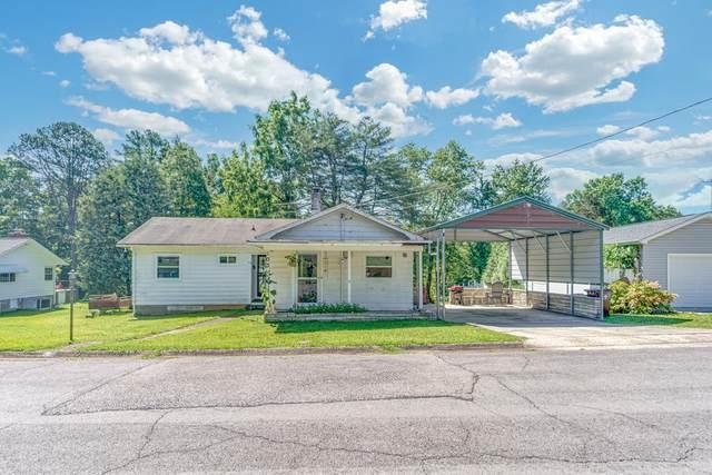 103 Dixie Lane, Oak Ridge, TN 37830 (#243264) :: The Terrell-Drager Team