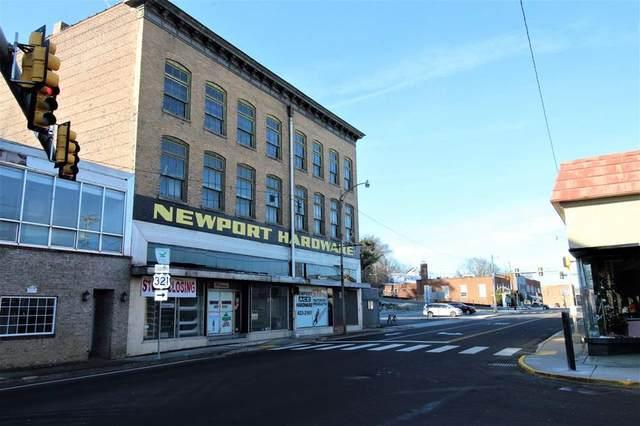 237 E Beoadway, Newport, TN 37822 (#243285) :: The Terrell-Drager Team