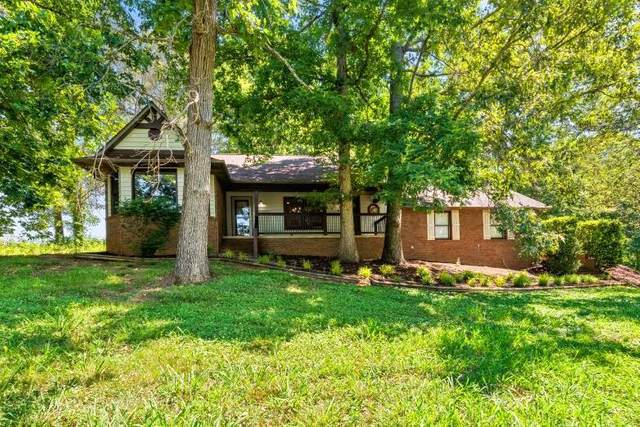 995 Boardly Hills Boulevard, Sevierville, TN 37876 (#243287) :: Colonial Real Estate