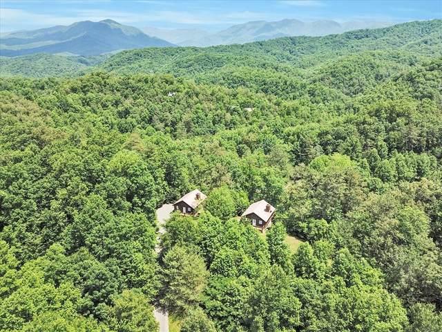 168 Branam Hollow Ln, Gatlinburg, TN 37738 (#243288) :: Prime Mountain Properties