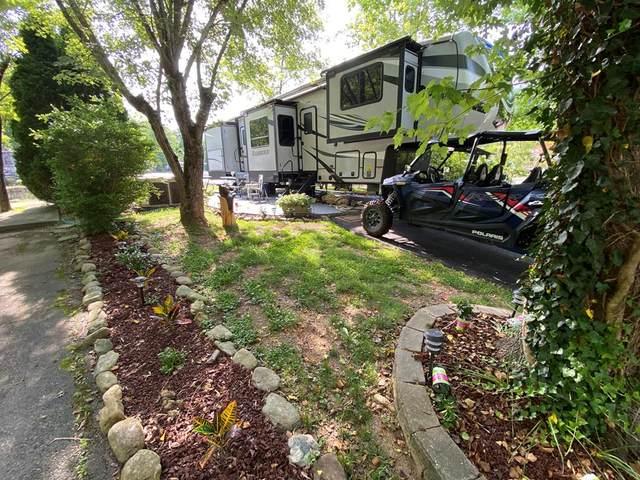 4229 E Parkway Lot #350 Vacant Lot, Gatlinburg, TN 37738 (#243290) :: The Terrell-Drager Team