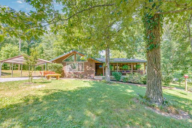 7512 Nichols Rd, Knoxville, TN 37920 (#243296) :: Colonial Real Estate